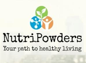 Nutri Powders by Gary Null