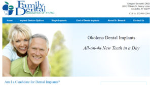 Family Dental Associates Louisville KY